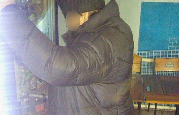 На Полтавщине пьяница носил в кармане боевую гранату