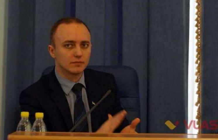 Эксперт считает, что винницкий двомандатный депутат Качур не нарушает законодательства