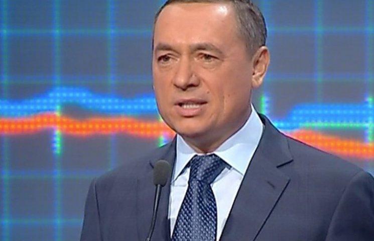 НАБУ против Мартыненко: Пойдет ли Сытник в политику