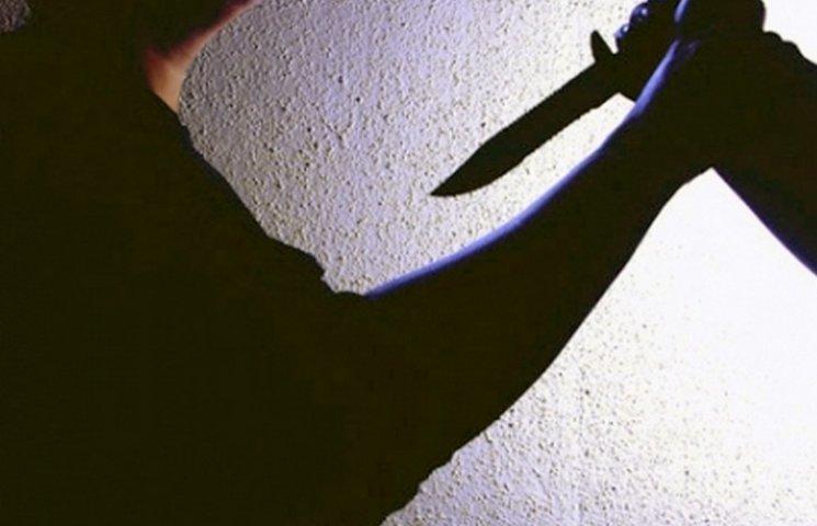 На Полтавщине отец защищался ножом от пьяного сына