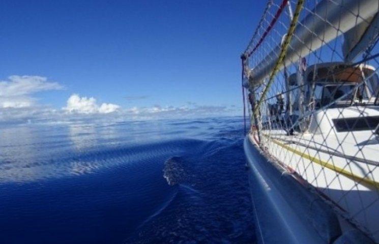 Одесит переплив Атлантичний океан та переміг у трансатлантичній гонці (ФОТО)