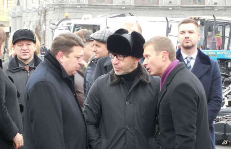 Кому Харків платить за ремонти будинків, або Фаворити департаменту Нехорошкова (ФОТО)