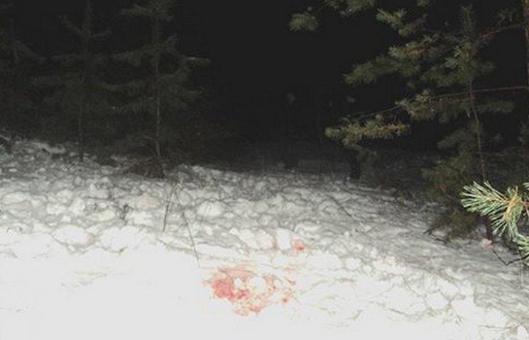 На Дніпропетровщині мисливець випадково вистрелив товаришу в голову