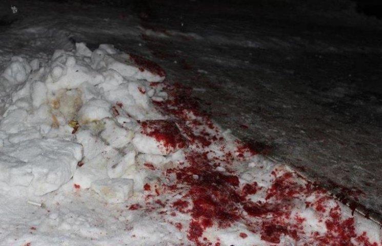 Кривавий понеділок в Олевську: Чому озбр…