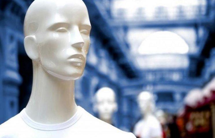 Одеситів налякав незвичайний манекен в магазині одягу (ФОТО)