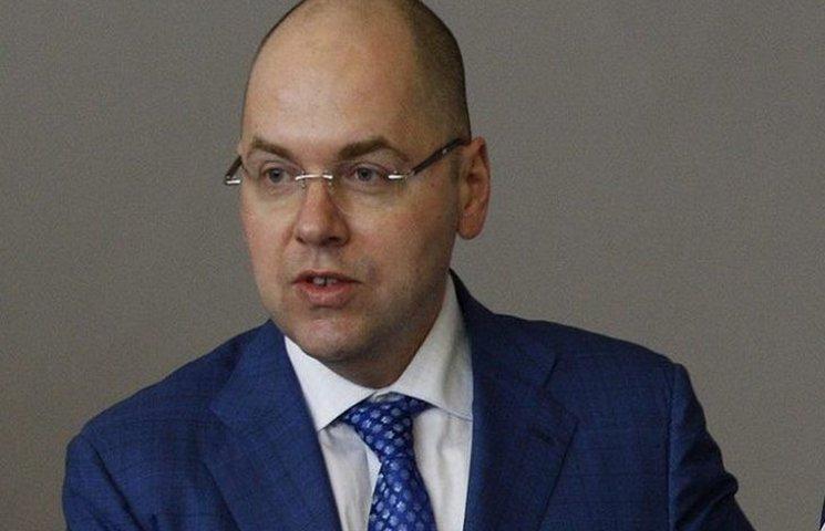 В Одесі буде забезпечено відеоспостереження та посилене патрулювання, - Степанов