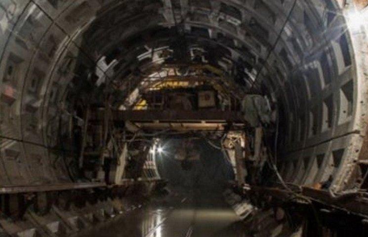 Добудову метро у Дніпрі так і не розпочали, - метробудівники
