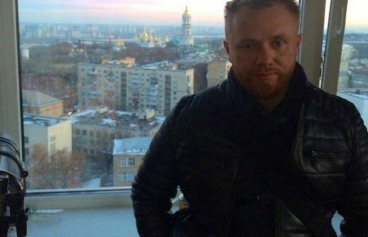 """Белорус из """"Азова"""" купил квартиры в Киев…"""