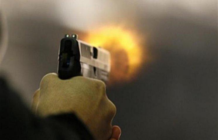 В Одесі на Водохреща невідомий влаштував стрілянину біля нічного клубу