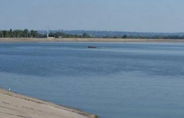 Дніпродзержинське водосховище хочуть декомунізувати
