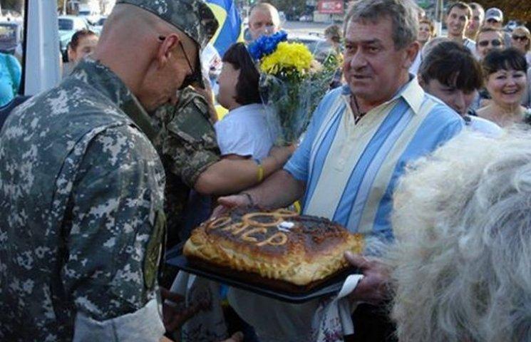 """У Кременчуці помер 59-річний боєць АТО з позивним """"Батя"""""""