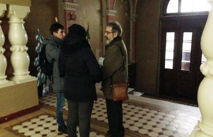 В Одесі фрески, які виявили під шпатлівкою, визнали історичною цінністю (ФОТО)