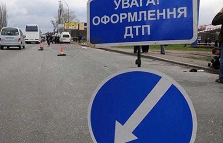 У Мелітополі на перехресті збили жінку…