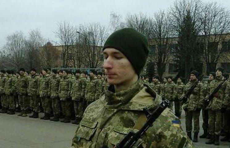 У Дніпрі зник солдат-строковик ЗСУ
