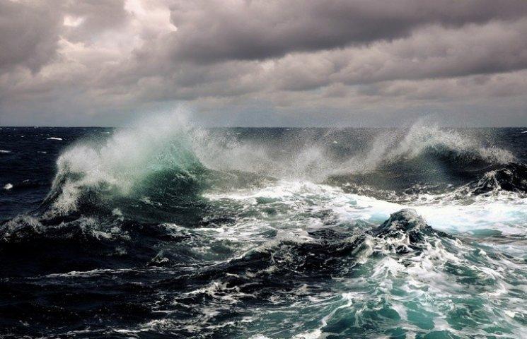 Синоптики оголосили штормове попередження на Одещині
