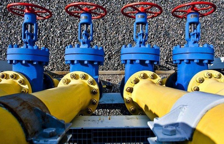 ВоЛьвове разворовали газа на1,4 млрд грн - НАБУ