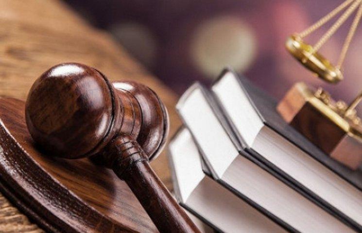 Суд відпустив заступника прокурора Слов