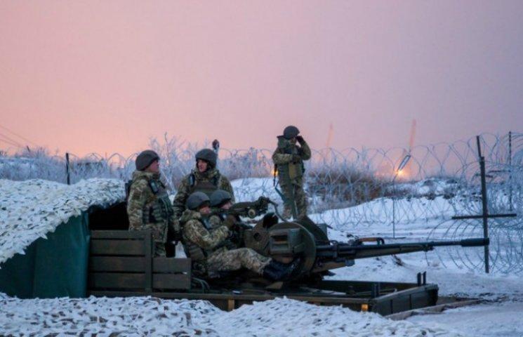 Вштабе АТО предупредили опланах боевиков относительно Мариуполя