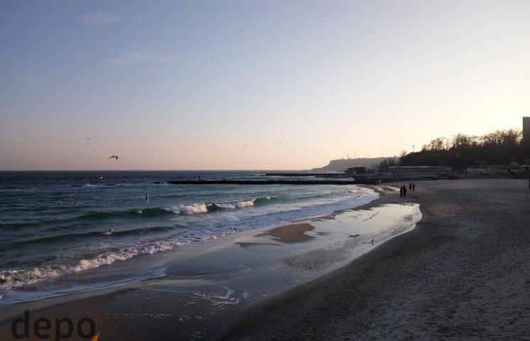 Синоптики оголосили чергове штормове попередження для Одеси та області
