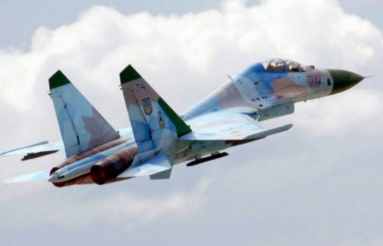 Реформа Воздушных сил ВСУ. Кого поднимут в небо, если нападет Россия (КАРТА)