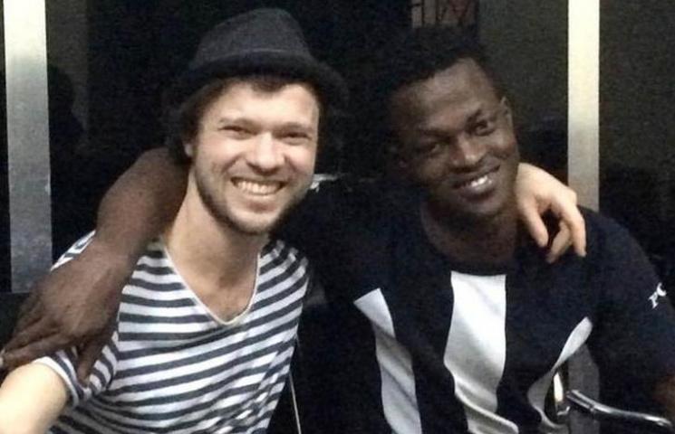 """Фіналіста шоу """"Голос країни"""" з Одеси заарештували у Танзанії"""