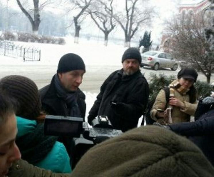 Заступник міського голови Ужгорода з&#03…