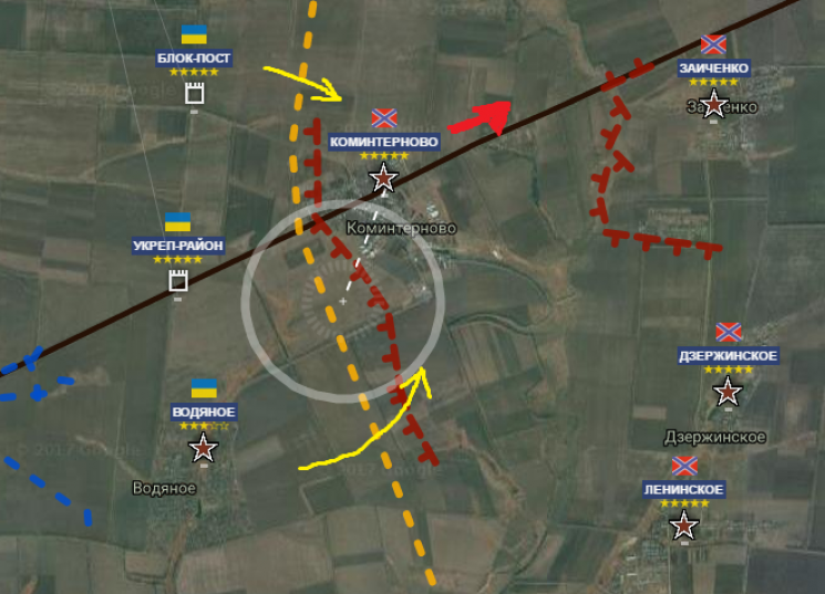Доклад опотерях ВСУ заставил Порошенко вернуться изГермании— Минобороны ДНР