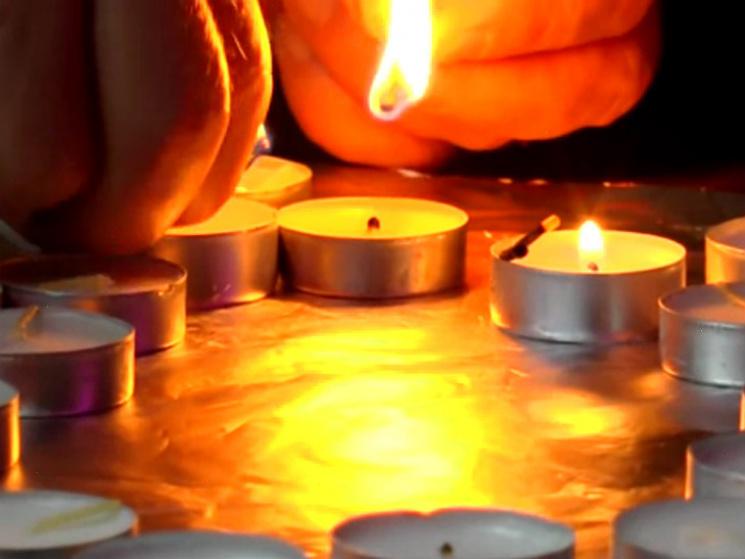 У Полтаві вшанували пам'ять жертв Голокосту