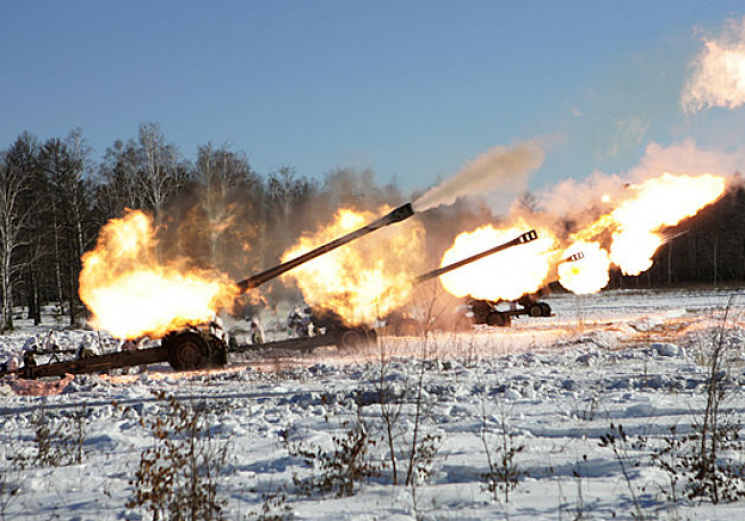 Бои за Авдеевку. ВСУ отбили позиции боев…