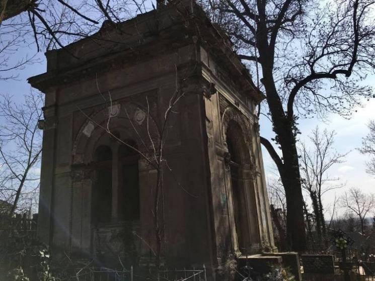 Где в Ужгороде покоятся Ромео и Джульетта, или Удивительная история на шести гектарах земли