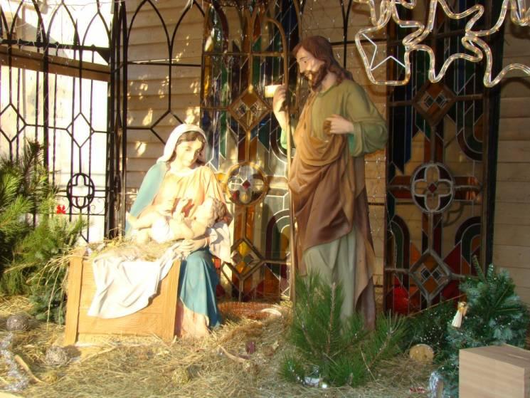 Де в Одесі святкують Різдво