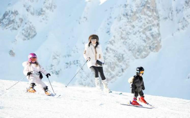 Готуємо лижі: Підбірка кращих гірськолижних курортів Львівщини