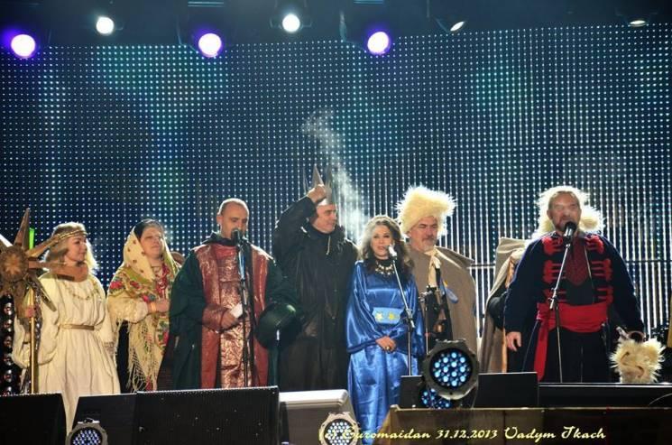 Як українські зірки готуються вперше грати Вертеп (ФОТО)