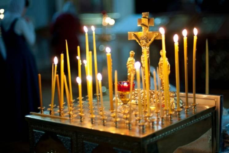 Священник УПЦМП отказался отпевать ребенка, погибшего из-за самоубийцы