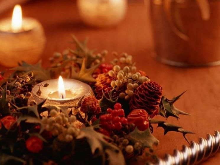 День перед Різдвом: Не одягайте чорного, приберіть у хаті і будьте прихильними до колядників