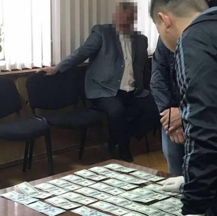 ТОП-5 хабарів: Якими були масштаби корупції по-вінницьки у 2017 році