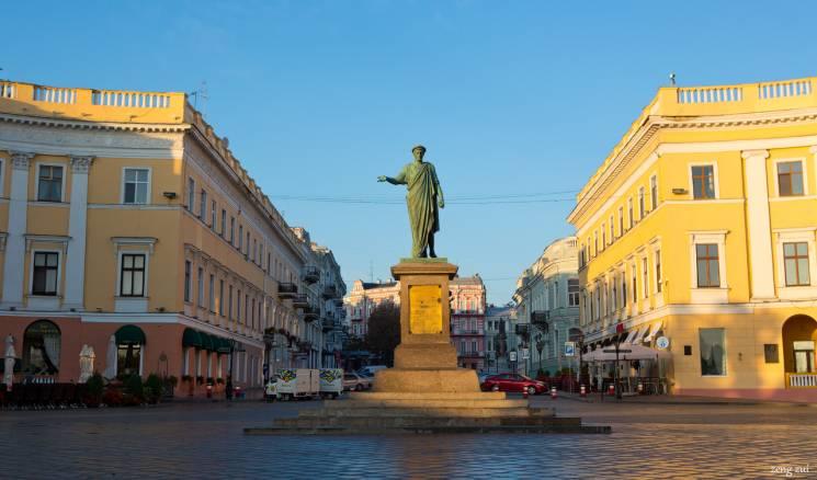 Туристична поліція та нові вулиці: Що обіцяє влада Одесі у 2018 році