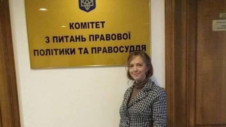 """Вбивство Ноздровської: Коли активісти скажуть, що поліція зловила """"не того"""""""