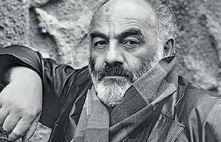 Сергій Параджанов про бруд, орду XX століття і свою вину: 15 одкровень