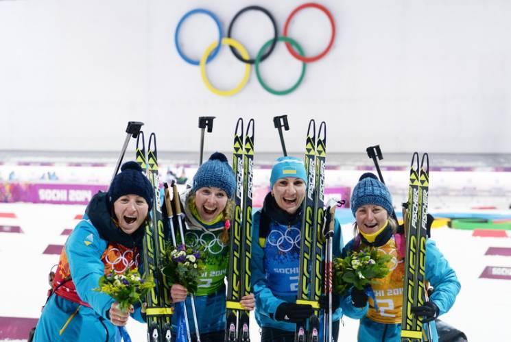 Біатлоном єдиним? Хто з українців може вразити на Олімпійських іграх-2018