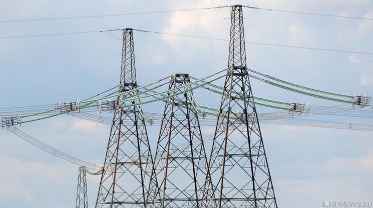 Жителів окупованого Криму попередили про перебої в подачі електроенергії