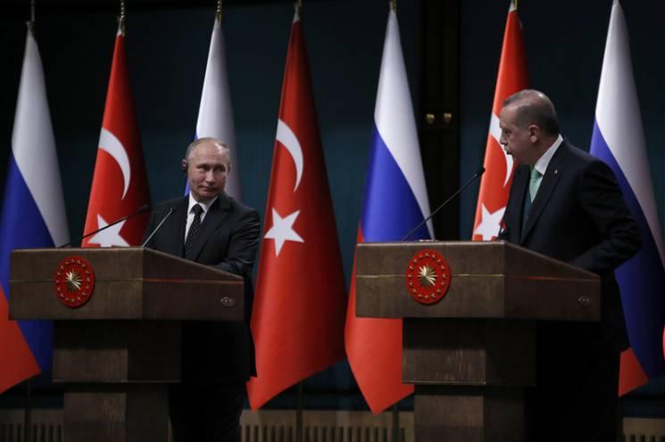 Дедушка президента Турции Эрдогана сражался сРоссией изамерз насмерть