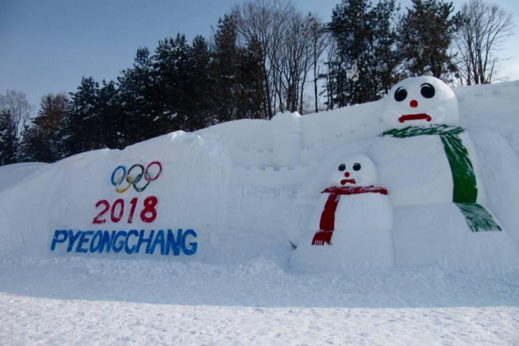 Все, що потрібно знати про зимову Олімпіаду, яка пройде в корейському Пхьончхані