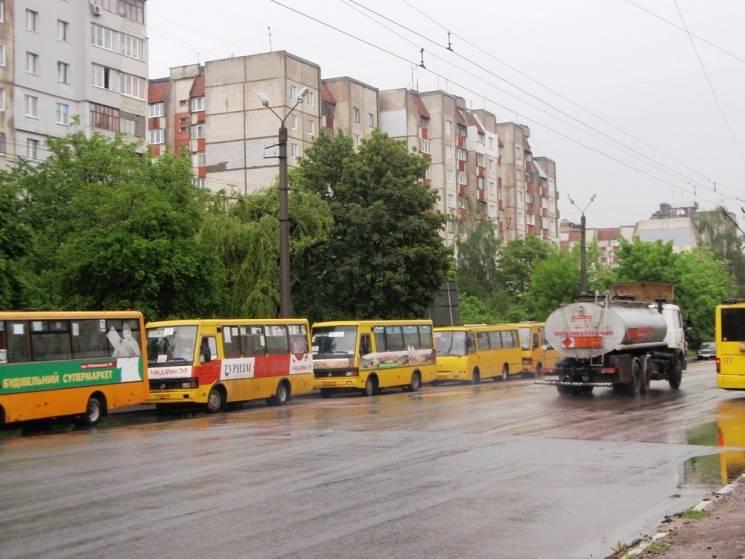 """Большой тернопольский """"пшик"""": В Тернопол…"""