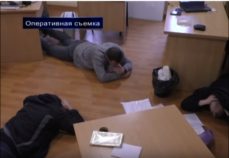 """Бойовики """"ЛНР"""" затримали членів """"ACF - Рух проти голоду"""", звинувачуючи у роботі на Україну"""