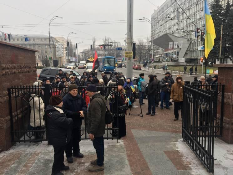 Рассмотрение апелляции ГПУ на отказ суда отправить Саакашвили под домашний арест перенесли на 19 января - Цензор.НЕТ 4431