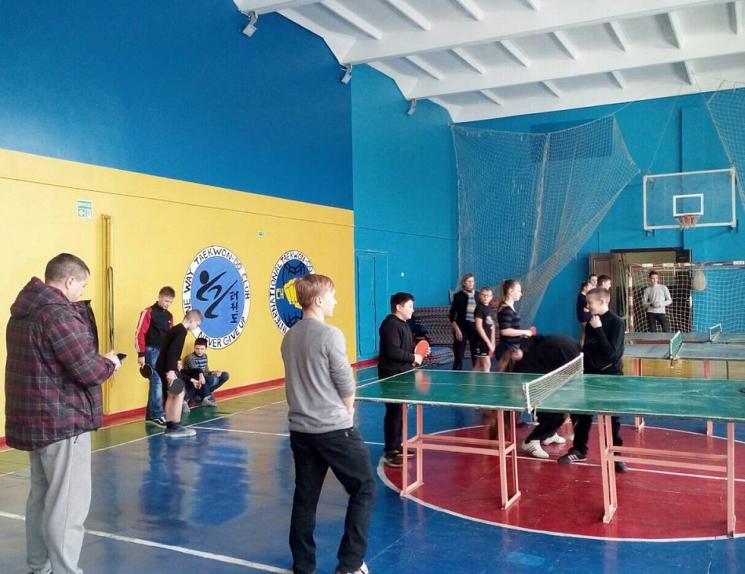 У Кропивницькому стартувала міська спартакіада для дітей