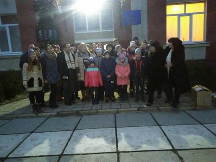 На Буковину приїхали погостювати діти з Луганщини