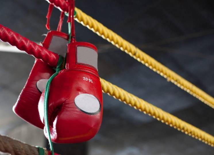 Запорізькі боксери в минулому році вибороли 134 медалі