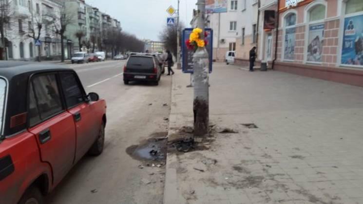 На Житомирщині загинув таксист